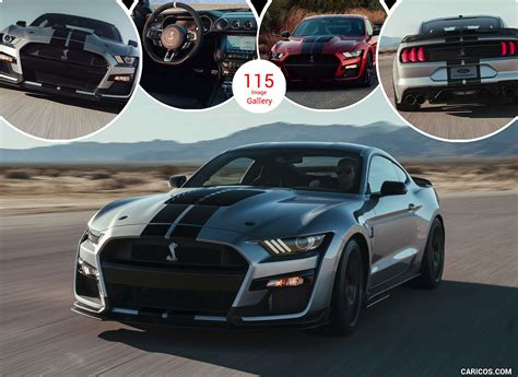 2020 Ford Mustang Gt by 2020 Ford Mustang Shelby Gt500 Caricos