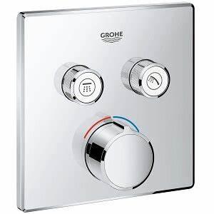 Mischbatterie Dusche Unterputz : mischbatterie f r dusche kaufen wannen duschthermostat infos ~ Sanjose-hotels-ca.com Haus und Dekorationen