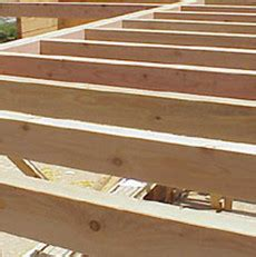 Floor Joist Spans For Common Lumber Species by Floor Joist Solutions Swifttimberhomes