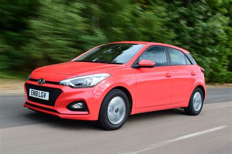 Review Hyundai I20 by Hyundai I20 Review Auto Express
