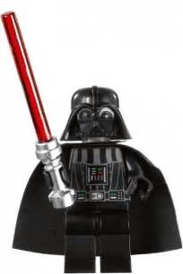 8 essential minifigures for lego wars sets ebay
