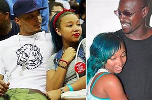 Tiny's Daughter Backs Up TI & Gets Disowned by Her Birth ...
