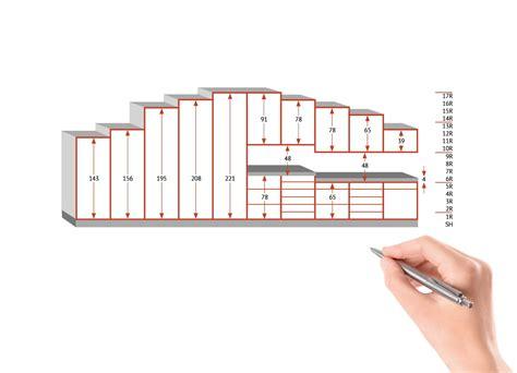 Esszimmer Le Richtige Höhe by Die Richtige K 252 Chenplanung Alle Tipps In 8 Schritten