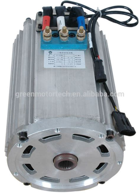 ev ac motor kit traction motor  electric car price specification buy traction motor