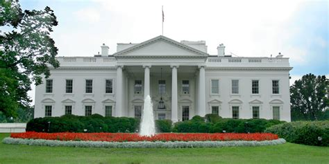 la maison blanche pirat 233 e par des hackers russes