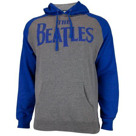 Hoodie The Beatles 2 the beatles the beatles logo pullover hoodie