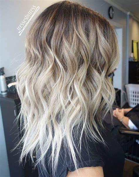 20 Hot Color Hair Trends Latest Hair Color Ideas 2020