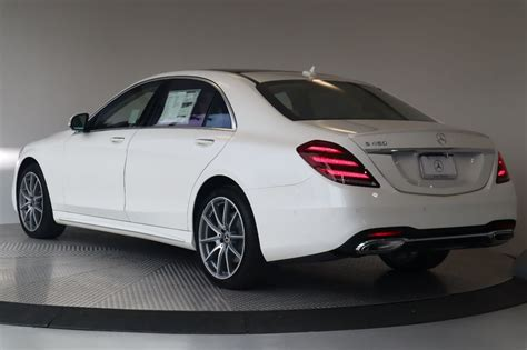 The price excludes costs such as stamp duty, other government charges and options. 2020 New Mercedes-Benz S-Class S 450 Sedan at PenskeLuxury.com - WDDUG6GB4LA507396