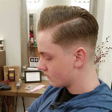 12 Teen Boy Haircuts And Hairstyles That Are Currently In