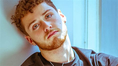 Bazzi Is A Lyrical Connoisseur Tugging On Our Heart-strings