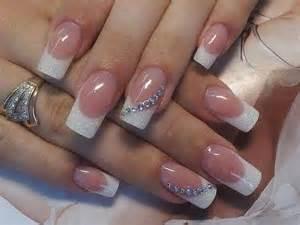 wedding nail designs wedding nail designs bridal nail 2060788 weddbook