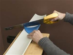 fitting coving With coving corner template