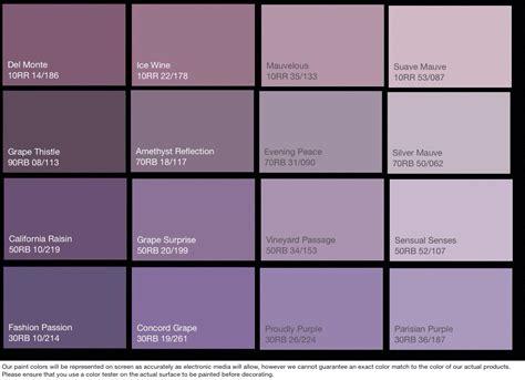 Download Shades Of Purple Paint Monstermathclubcom