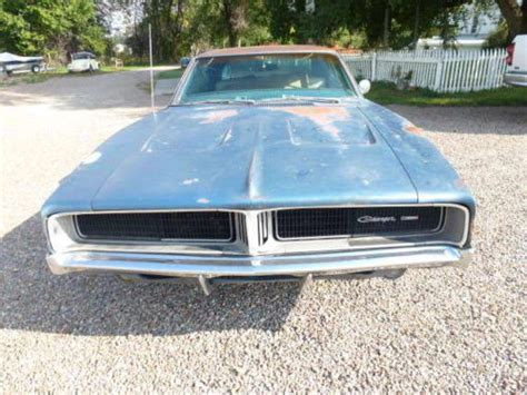 1969 dodge charger project project cars for sale