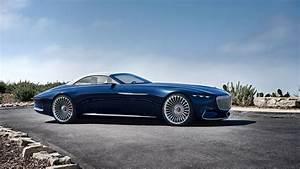 Mercedes 6 6 : 2018 vision mercedes maybach 6 cabriolet 4 wallpaper hd car wallpapers id 8284 ~ Medecine-chirurgie-esthetiques.com Avis de Voitures
