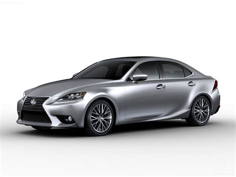 Lexus Is 350 2014 Exotic Car Wallpapers #14 Of 38