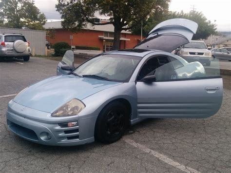2003 Mitsubishi Eclipse Gts Review by 2003 Mitsubishi Eclipse Pictures Cargurus