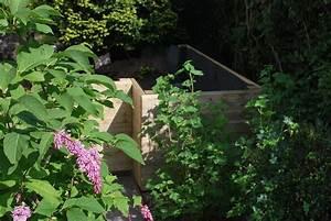 Gartentor Holz Nach Maß : holz im garten individuell mit holz gestalten bernholt gmbh co kg ~ Sanjose-hotels-ca.com Haus und Dekorationen