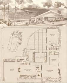 modern ranch floor plans mid century modern rustic ranch style house design no