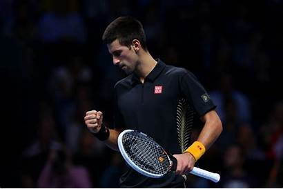 Djokovic Novak Wallpapers Tennis Australian Open Desktop