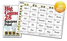 Office Football Pool Tips by Nascar Pool Sheets Printable 43 Square Nascar Office