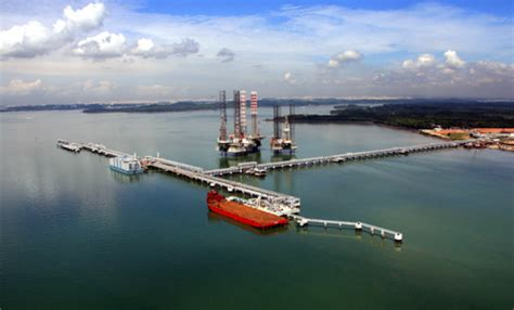 civil engineering marine construction