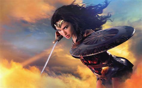 Wonder Woman 4k 8k Movie Wallpapers