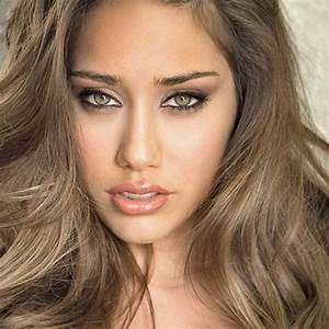 Light Chocolate Brown Hair Color | www.pixshark.com ...