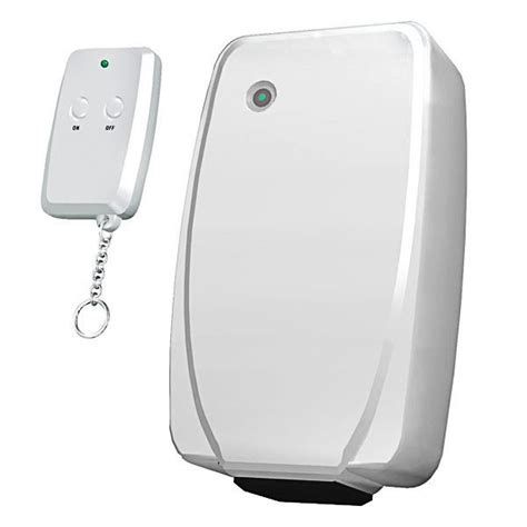 westinghouse wireless light controller white