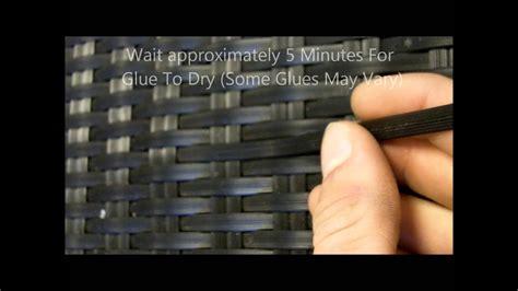 fixing rattan furniture   repair rattan furniture