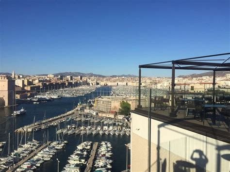 day at marseilles best rooftop bar at hotel sofitel marseille vieux port therooftopguide