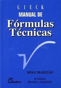 Manual De Formulas Tecnicas Gieck 30 Edicion Pdf