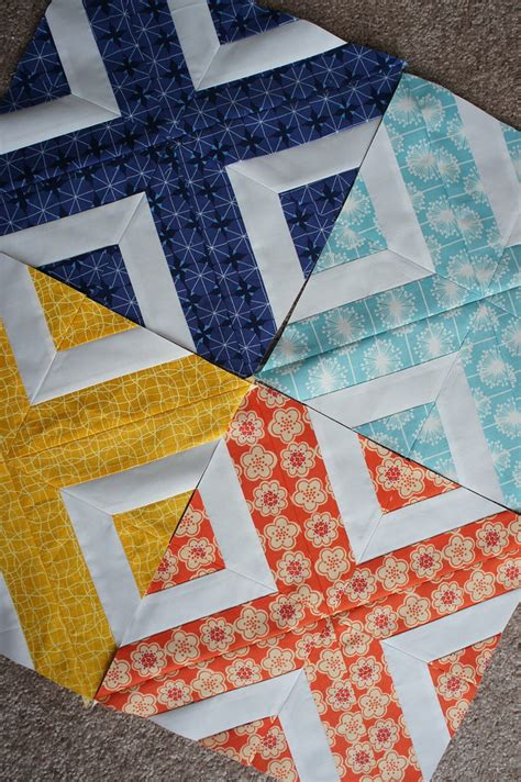 quilt blocks block quilting patterns patchwork pattern quilts zig zag modern simple vol quiltmaker cut pieces combo designs overs left