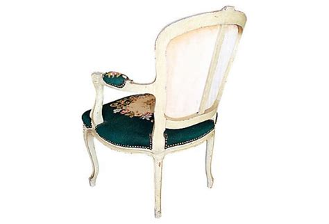 fauteuil style louis xv occasion louis xv style fauteuil omero home