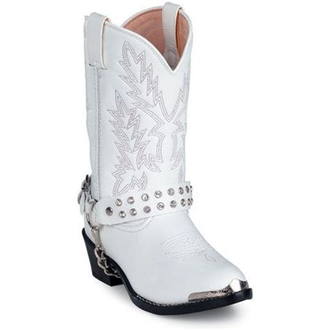white rhinestone white cowboy boots boots wedding