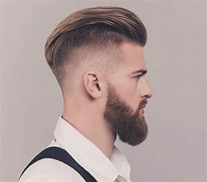 Dégradé Homme Progressif : mon coiffeur effervescence pour le d grad am ricain ~ Melissatoandfro.com Idées de Décoration