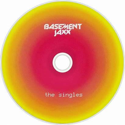 Jaxx Basement Singles Fanart Tv Album Cd