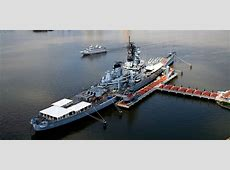 Vote for the Battleship New Jersey in USA Today's 10 Best