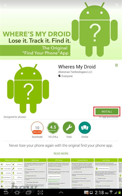where s my android phone how to find your lost android phone or stolen android devices
