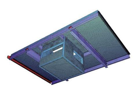 condensation chambre structural design lentas