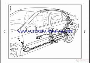 Renault Laguna Ii X74 Nt8236 Disk Wiring Diagrams Manual