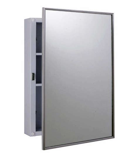 surface mount medicine cabinet with mirror b 297 surface mounted medicine cabinet