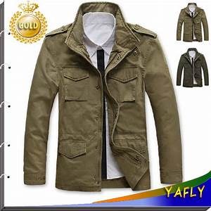 2015 New Style Jackets For Men Coats Autumn and Winter ...