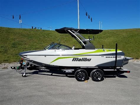 Malibu Boats New For 2018 by 2018 Malibu Boats 21 Vlx For Sale In Somerset Kentucky