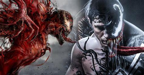 Venom Carnificina Pode Estar No Filme Geekblast