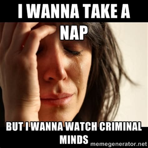 Criminal Minds Memes - criminal minds meme generator image memes at relatably com
