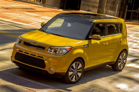 Reviews For Kia Soul by Used 2015 Kia Soul For Sale Pricing Features Edmunds