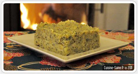 poele cuisine saine recette bio facile écrasé de pommes de terre au cresson