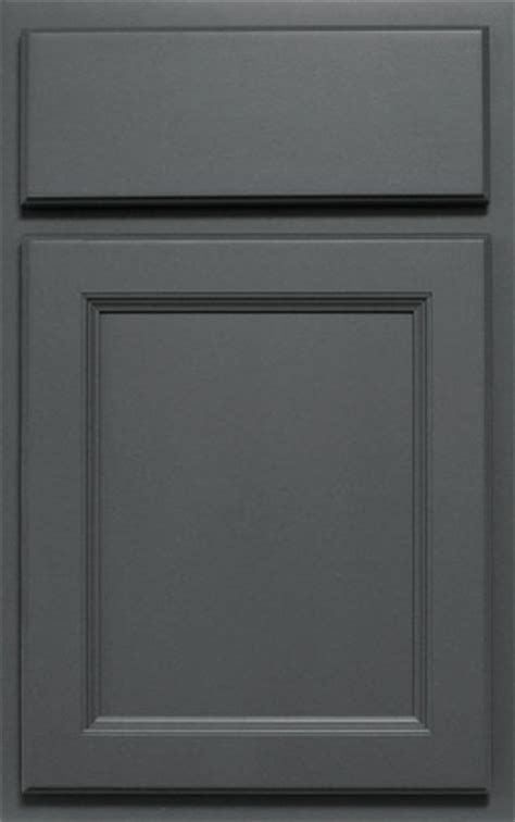 BJ Tidwell Kitchen cabinet door styles