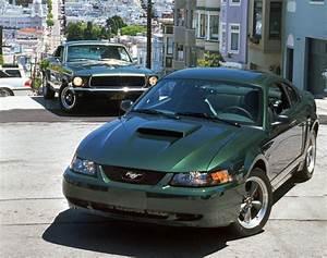 2001 Ford Mustang Bullitt GT - Photos - Ford Mustang turns 50: America's popular pony car ...